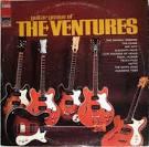 Guitar Genius of the Ventures