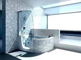 kohler fiberglass tub shower enclosures clean bathtub