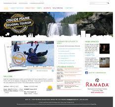 grande prairie regional tourism association competitors revenue and employees owler company profile
