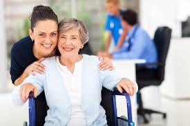 Image result for senior care