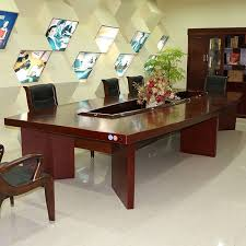 professional office furniture projects supporting large and small conference rooms with high end conference table