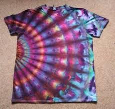 Easy Tie Dye Patterns