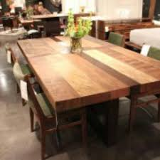 Colorful Dining Room Tables Cool Design Inspiration