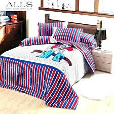 transformers bed set twin bedding transformer comforter sets blebee full transformers bed set