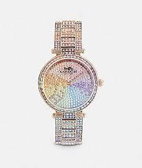 Women's Jewelry & Watches | COACH ®