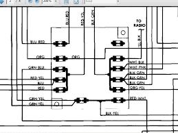 78 el camino fuse box wiring diagram 78 wirning diagrams 1984 mustang wiring harness at 79 Mustang Wiring Diagram