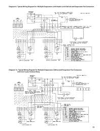 heatcraft refrigeration products condensing units h im cu user Heatcraft Refrigeration Wiring Diagrams heatcraft refrigeration products condensing units h im cu user manual page 23 24 Heatcraft Model Numbers