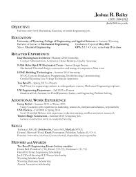 General Resume For Job Fair Professional Resume Templates