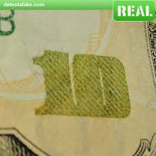 10 Fake Bills 3 with How Spot - Photos To Steps