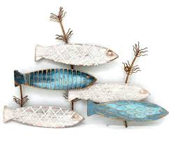 wooden fish wall decor great ideas about fish wall decor large wooden fish wall decor