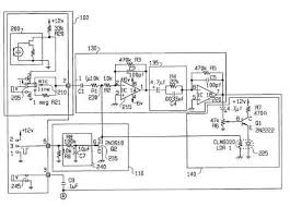 infrared audio transmitter system figure 2 is a schematic diagram of the microphone and signal processing circuitry used in the infrared assistive listening system of fig