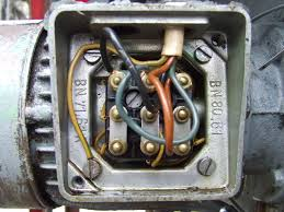 need help horizontal saw wiring and here are the wires for the drive motor