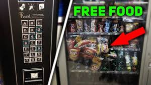 How To Get Free Food From A Vending Machine Stunning TOP 48 INSANE Vending Machine Hacks Get FREE FOOD And DRINKS From