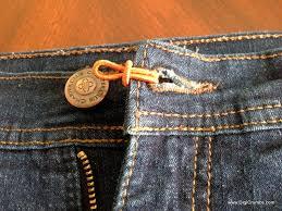 Make Pants Digicrumbs Waist Extender Easy Diy To Make Pre Pregnancy