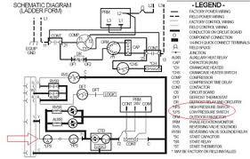 hvac ladder diagram stlfamilylife wire ladder diagram wiring diagrams schematics