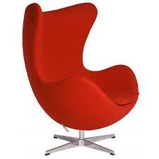 egg chair replica inspired by arne jacobsen style arne jacobsen furniture