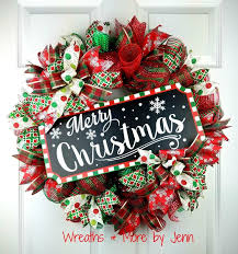 Christmas Wreath Decorations  Seasonal Decorative Wreaths U2013 The Holiday Wreaths Ideas