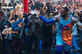 First Photos of Space Jam: A New Legacy ...