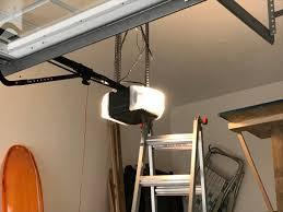 garage door opener bulbLED light bulb  nine apple trees