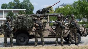 German Military Investigates Elite Unit Over Far Right Ties