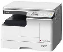 МФУ Toshiba e-STUDIO 2803AM (DP-2803AM-MJD) купить: цена ...