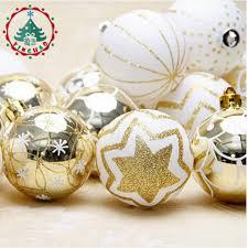Decorative Sphere Balls 100 Navidad 100pcs Xmas Decorative Ball 100cm Christmas Balls For 95