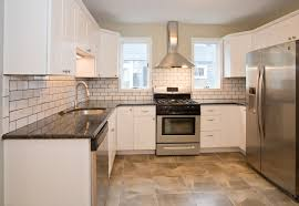 white kitchens with stainless appliances. White Kitchen Stainless Appliances Home Decoration Ideas Within Measurements 1305 X 901 Kitchens With