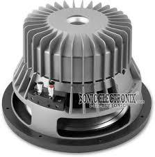 eclipse sw8200 single 4 ohm 12 subwoofer sonic electronix eclipse sw8200