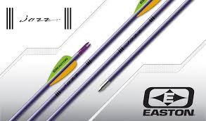 Easton Arrow Shaft Selection Chart Xx75 Jazz Easton Archery