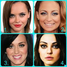 female celebrities with big eyes 10 secret eye makeup tricks