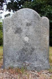 Abigail Robbins Read (1721-1759) - Find A Grave Memorial