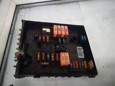 audi a3 fuses fuse boxes 2005 1 9 tdi audi a3 mk2 2003 2010 fusebox fuse box 1k0937125 1k0 937 125