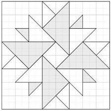 29 Images of Barn Template Patterns | infovia.net & Free Barn Quilt Block Patterns Adamdwight.com