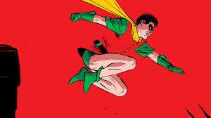 Boy Wonderful: Twelve Moments That Defined Dick Grayson | DC