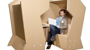 how to make cardboard furniture. Get Quotations · Cardboard Furniture DIY, Design, Tutorial | How To Make T