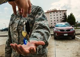 Whether you're active duty or a veteran, it pays to look into the various car insurance options available to you. Your Guide For What To Do With Your Car For Military Deployments Sandboxx