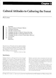 forest conservation essay forest conservation how to save the  nature essays articles and advocacy university of toronto aird paul l 1994 conservation for the sustainable