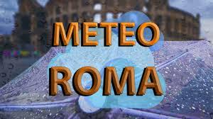METEO ROMA – Settimana caratterizzata da VARIABILITA' e possibile MALTEMPO  verso il WEEKEND
