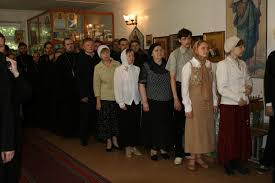 Выпускники получили дипломы об окончании Екатеринбургской духовной  Выпускники получили дипломы об окончании Екатеринбургской духовной семинарии