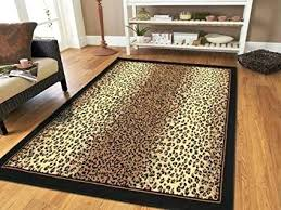 home design impressing leopard print rugs in com large cheetah rug animal rectangle outdoor