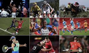 21 for 2021: the unmissable sporting events over the next 12 months | Sport
