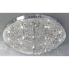 chair appealing flush ceiling crystal chandeliers 11 franklite andromeda fl2208 12 light p1340 4322 zoom attractive