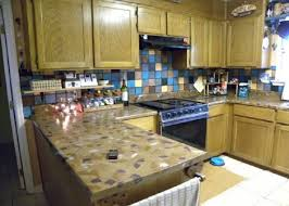 Other Image Of: Kitchen Countertop Ideas On A Budget
