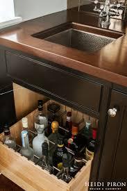 Best  Liquor Cabinet Ideas On Pinterest - Home liquor bar designs