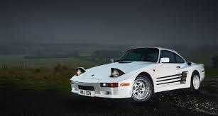 Marmite, turbocharged – the Rinspeed 'Porsche Testarossa' R69 ...
