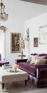 Monochromatic Color Scheme Living Room 25 Best Ideas About Plum Living Rooms On Pinterest Plum Room