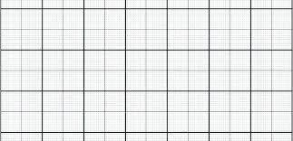 Free Graph Paper Print Printable Blank Graph Paper Hb Me Com