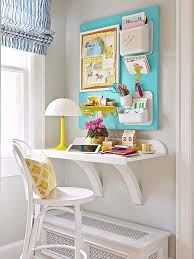 Wall storage ideas for office Small Office Wall Organization Diy Cozy Home 30 Unique Storage Ideas For Small Spaces