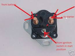 84 ford 460 starter solenoid wiring diagram house wiring diagram 6 Post Solenoid Wiring Diagram 1991 ford 460 in a dolphin motorhome new battery in place and am rh justanswer com ford ignition system wiring diagram ford alternator wiring diagram