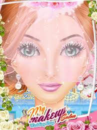 my makeup salon s game 3 12 screenshot 1